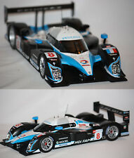 Minichamps Pm150081208 Peugeot 908 N.8 5th LM 2008 1 18 Modellino