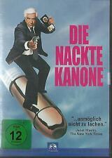DVD - Die Nackte Kanone / #200