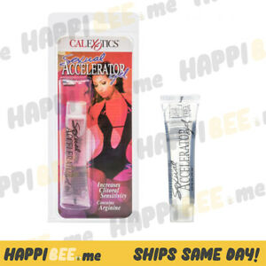 Sexual Accelerator Gel💕Clitoral Enhancer Performance Climax Tingle Balm Lube