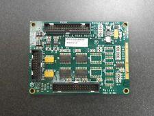 Gilbarco, monochrome interface board. M00092A001