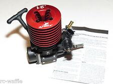 LOS04010  LOSI 1/8 8IGHT 4WD NITRO RTR BUGGY DYNAMITE ENGINE .21 W/ PULL START
