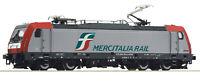 """Roco H0 73340 Locomotora Eléctrica E. 483 320-4 El Mercitalia / FS """"Novedad"""