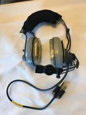 Bose Aviation Military Grade Headset - Microphone Dynamic M-87 - Nexus TP-108