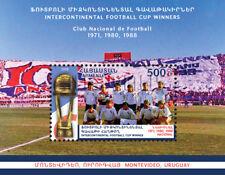 Asia Armenia 1992 Sc 431 Mnh X 4 Folded C4269 Stamps