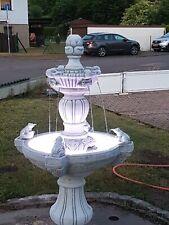 Froschbrunnen Springbrunnen Etagenbrunnen Gartenbrunnen Top Angebot