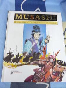 MUSASHI LA BIBLIOTECA