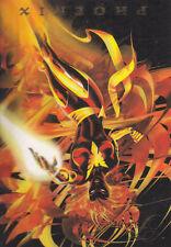 Marvel Univers:94 Flair-1994-Lot 23-Power Blast Card