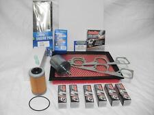 VZ COMMODORE Alloytec 3.6L V6 DOUBLE PLATINUM SPARK PLUG filter SERVICE KIT