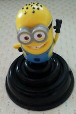 Phil the Minion Figurine from Universal's Despicable Me.