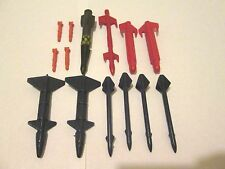 Gi Joe Missiles for Different Vehicles, Make Me an Offer