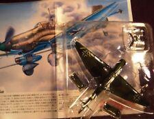 CafeReo 1:144 Dive Bomber (2sp) Junkers Ju87 G-2 Stuka (Stab./SG2) CFR088