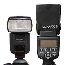Yongnuo YN-565EX II Flash Speedlite E-TTL for Canon 580EX II 5D II 7D Camera UK