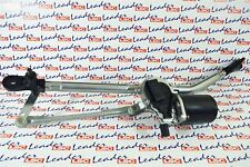 FIAT PUNTO (99-06) - FRONT WIPER MOTOR & LINKAGE - NEW - 46834852