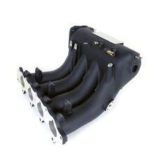 Skunk2 Pro Series Black Intake Manifold for Prelude 93-01 H-Series 307-05-0301