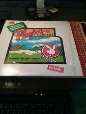 PLAYBOY paese vol 1 1976 LP MICKEY Gilley Barbi Benton Brenda Pepper Strizzacervelli