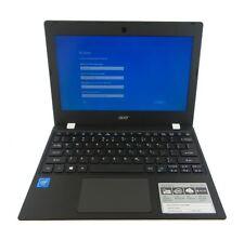 "Acer Aspire One 11.6"" HD Laptop 32GB, 2GB RAM, Intel Celeron A01-132-C3T3"