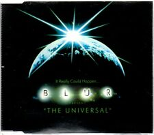 BLUR - THE UNIVERSAL - CD SINGLE
