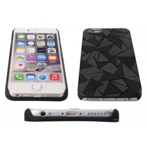 New Lifebox for Apple iphone 6+ Case Cover Black Triangle