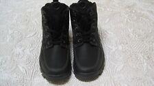 NEW Men's ECCO Track 5 GORE-TEX Mens Ankle Boots Black size EU 42 (US 8-8.5)