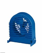 Cage Cooling Fan Crate Ventilation Device Dogs Cats Travel Trips Air Circulation