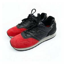 New Balance 670 Red Devil (Made in UK) Size US 9.5M670UKRB