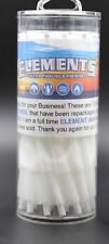 Elements Rice Paper King Size Pre-Rolled Cones (50 Pack)