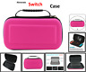 For Nintendo Switch Hard Shell Carrying Case EVA Storage Bag Cover Protective
