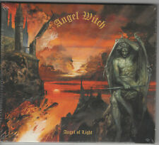 ANGEL WITCH - ANGEL OF LIGHT CD NEW & SEALED 2019 DIGIPAK NAZARETH
