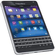 BlackBerry Passport Q30 4G 32GB 13MP Slim Posh Look Smartphone Black (UNLOCKED)