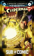 SUPERMAN #29 (DC 2017 1st Print) COMIC