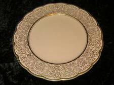 VINTAGE REPLACEMENT CHINA Starter Plate W.H. Grindley INGESTRE Peach Petal