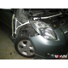 Ultra Racing 3 Points For Toyota Yaris Fender Bars A Pairs Brace UR-FD3-680