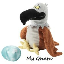 IKEA LATTJO Eagle Hand Glove Puppet Animal Plush Soft Toy NEW