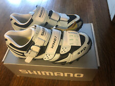 New-Old-Stock Shimano Women's Shoes SH-WM61 36EU, 5.1US, 22.5cm 2-Bolt SPD