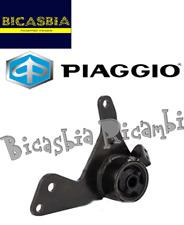 601815 - ORIGINALE PIAGGIO STAFFA SILENT BLOCK MOTORE VESPA 125 250 300 GTS