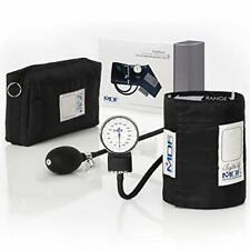 Mdf Calibra Aneroid Premium Professional Sphygmomanometer Blood Pressure