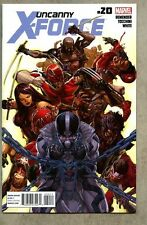 Uncanny X-Force #20-2012 nm- X-Men Marvel