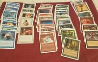 Magic the Gathering 5th Fifth Edition 1997 Mixed Lot of 51 Cards MTG