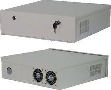 """LOCK Box Grande 21"""" CCTV Sicurezza/Recinto/DVR Registratore"""