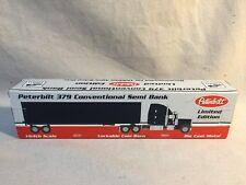Peterbilt 379 Conventional Semi Bank - Pepsi Express 1/64