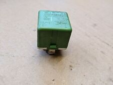 FIAT CITROEN C4 PEUGEOT 307 407 607 2.0 HDI 5 PIN GREEN RELAY 9620725080