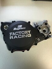 85 Honda CR 250 R New Outer Right Side Clutch Cover Water Pump Housing