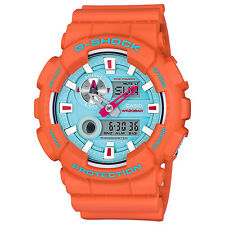 CASIO G-SHOCK x In4mation G-LIDE Limited Edition Watch GAX-100X-4A GAX100X-4A
