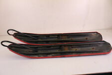 PAIR 1999 SP Hardbar Wearbars Polaris Indy XCF 440