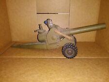 Vintage Canon Tank Toy