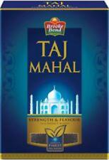 2x 500gm Taj Mahal Brand Brooke Bond Original Assam  Tea