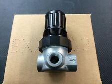Air Compressor Regulator 4 Port P1 P2 Porter Cable Devilbiss Craftsman AC-0007