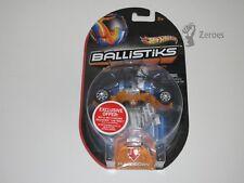 Hot Wheels Ballistiks SHIFT KICKER Vehicle New 2012 NIP