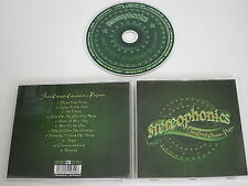 STEREOPHONICS/JUST ENOUGH EDUCACIÓN TO PERFORM(VVR1015842) CD ÁLBUM