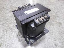 Used 750 Kva Egs Hevi Duty E750 Industrial Control Transformer